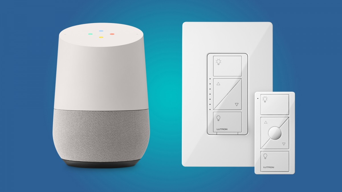 Best Smart Light Switch For Google Home