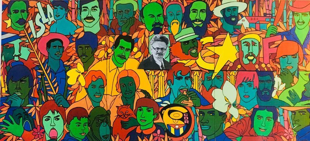 Frank García Hernández (Cuban Institute of Cultural Research): A ...