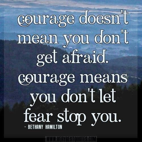 Image result for courage quote