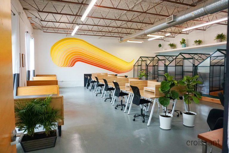 Coworking Space Austin: 15 Best Spaces with Pricing, Amenities & Location [2021] 37