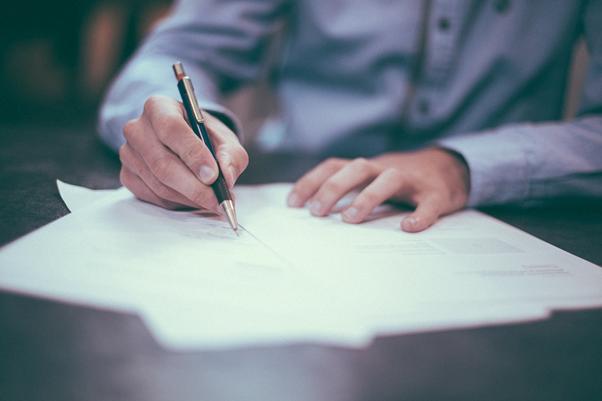 Write as a freelancer