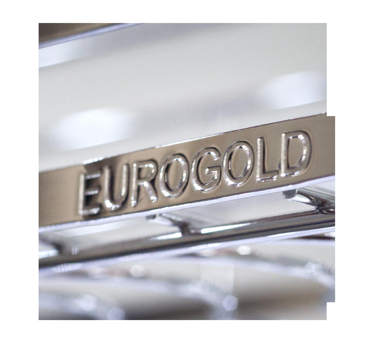 Chất liệu Inox SUS304 bền bỉ với thời gian - Giá bát nâng hạ Inox EVI.180 - Phụ kiện bếp chính hãng