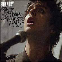 Wake Me Up When September Ends (Green day)