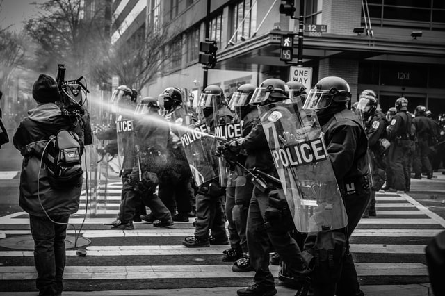 Are Riots Covered By Insurance?