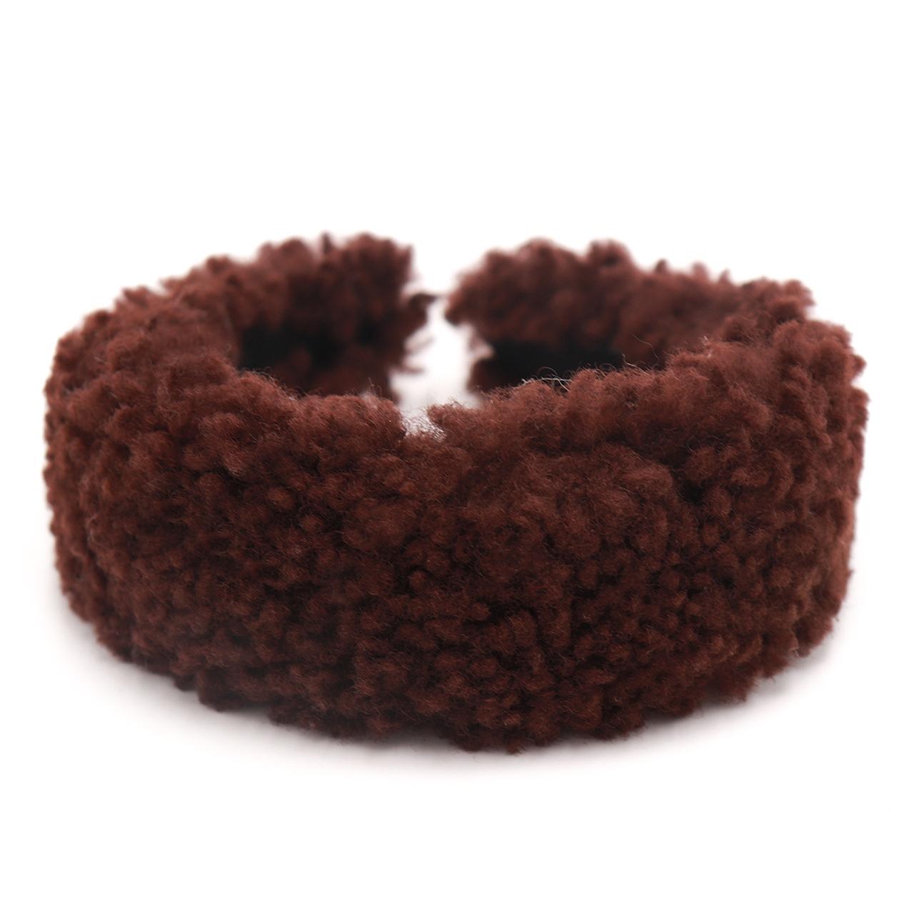 Lambswool Hairband