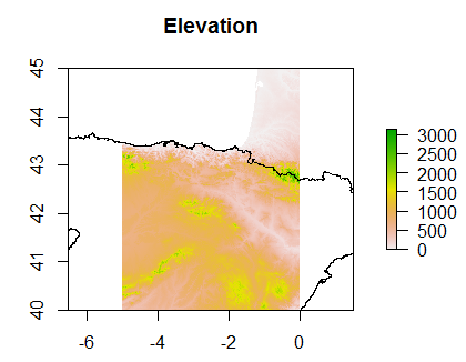Spatial Visualization with R - Part 2 - ( Working with ShapeFiles) 40