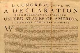Fun Facts About the Declaration of Independence   Military.com
