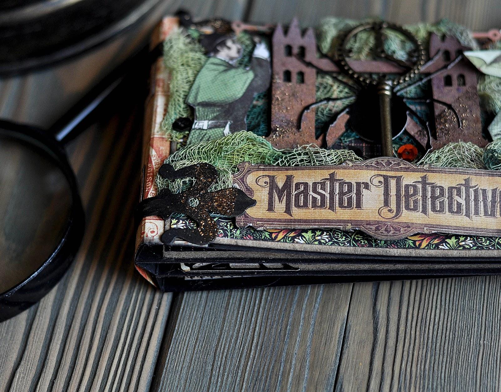 Album-Master Detective-product byGraphic 45- by Lena Astafeva-12.jpg