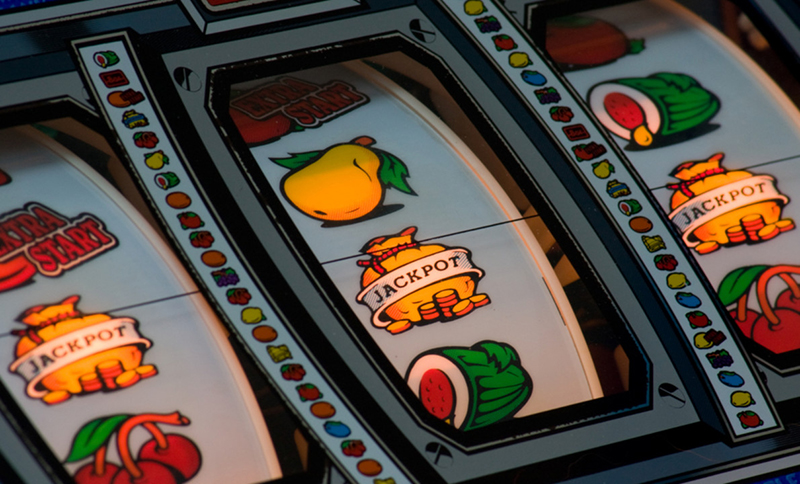 The Onset of Fruit Machines
