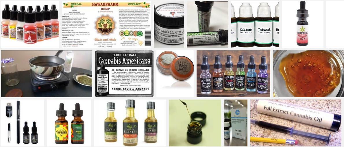 cannabisbased medicines