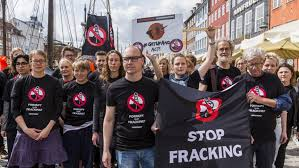 Billedresultat for fracking modstand