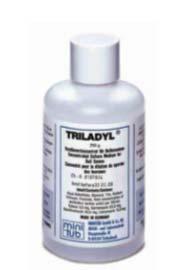 One step extender Triladyl®. (Courtesy of Minitube International).