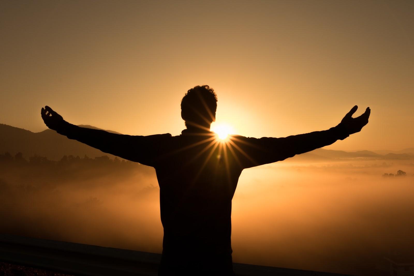 7 spiritual goals you should set for yourself