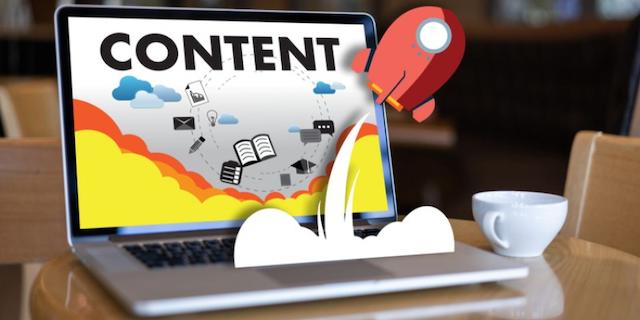 Content marketing giúp doanh nghiệp cải thiện doanh số bán hàng