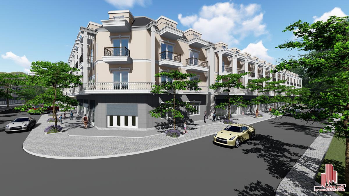 Tại sao lại gọi là Vietsing phú chánh dự án nhà ở đẹp nhất Tân Uyên?