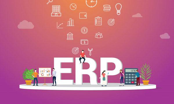 Vì sao phần mềm ERP lại giúp quản lý hệ thống sản xuất trở nên hiệu quả hơn?