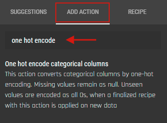 one hot encoding multiple columns python