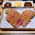 【台北大安】乍牛炸牛排專賣 300元有找炸牛排定食 東區美食/日式炸牛排/王品集團