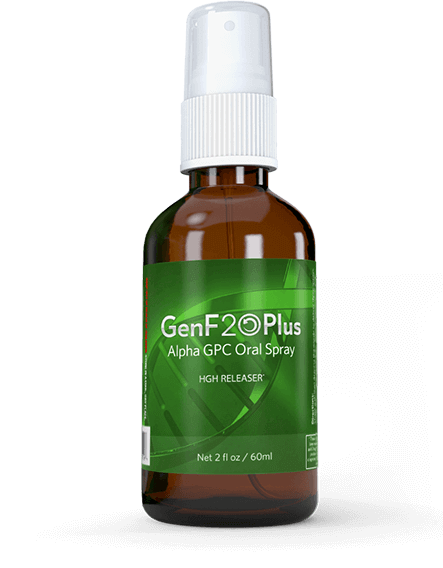GenF20 Oral Spray Secretagogue