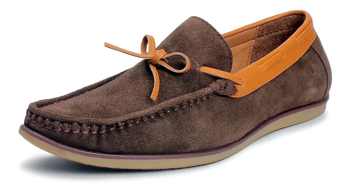 Bacca Bucci Loafers For Men