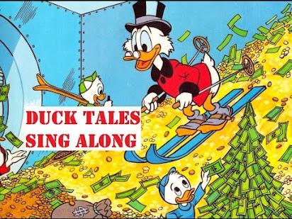 Uncle scrooge cartoon in hindi episodes download.
