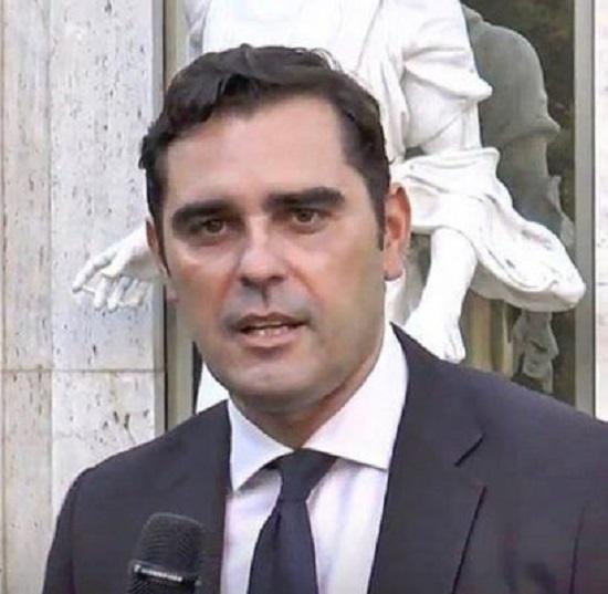 Tân Giám đốc Văn phòng Báo chí Vatican gửi lời chào các nhà báo