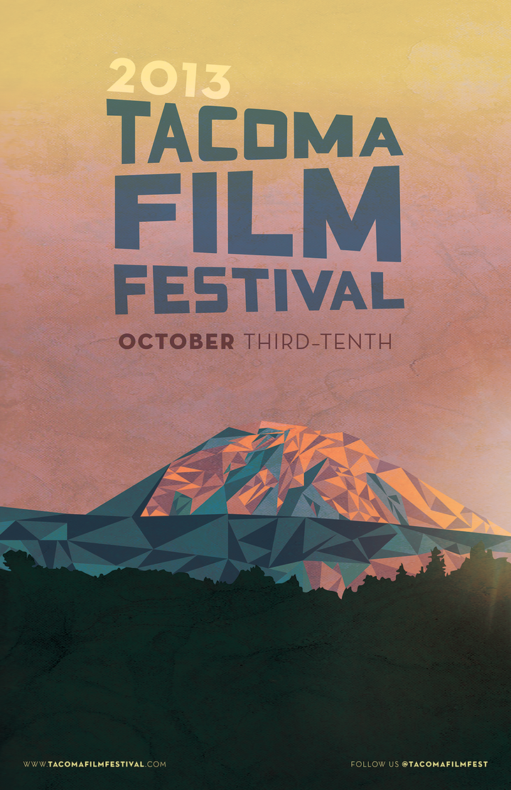 Tacoma Film Festival by jkrout555