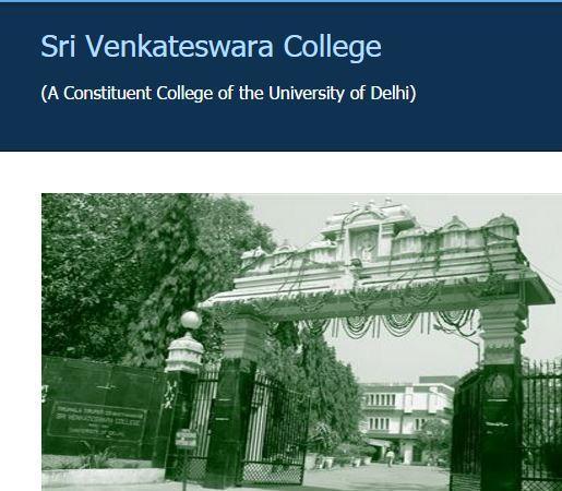 SVC Delhi Cut off List