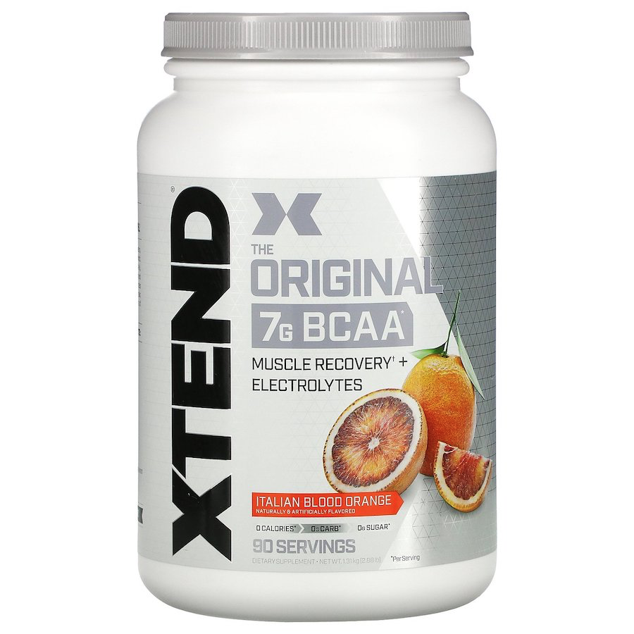 5 Best BCAAs From iHerb For Muscle Recovery & Growth(2021)