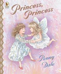 Image result for princess princess penny dale