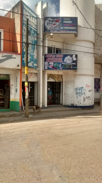 Publicidad Osorio