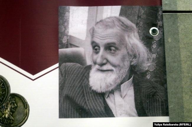 Історик Михайло Брайчевський