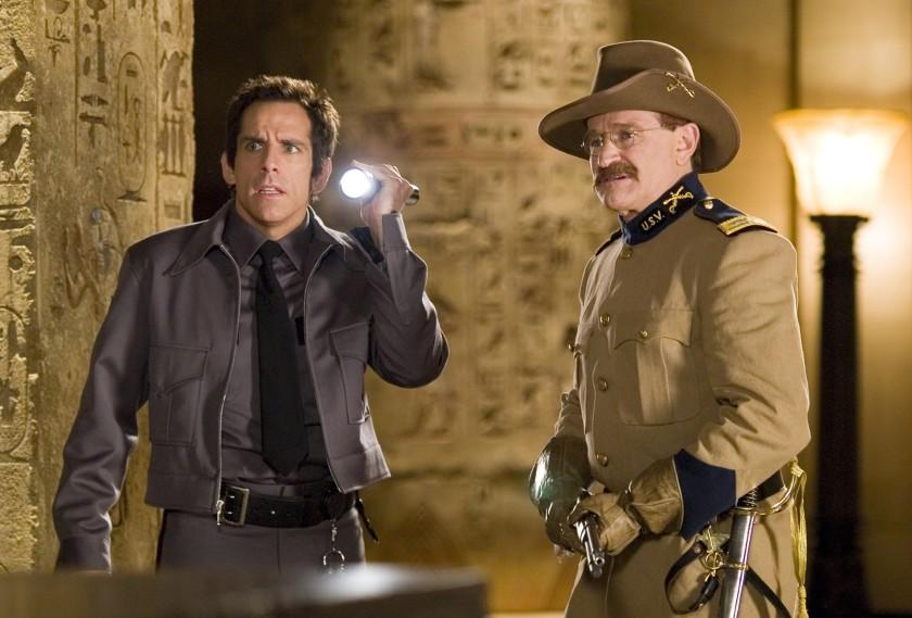 5. Night at the Museum 03