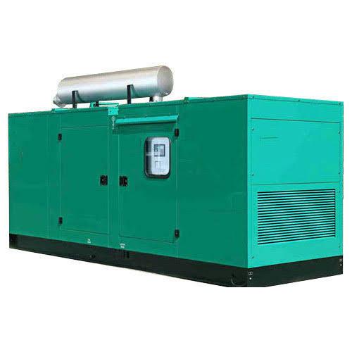 High house power DG(365 kVA to 750 kVA), Powerica New Generator