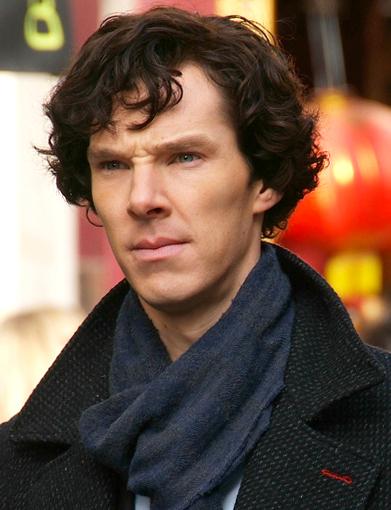 Benedict Cumberbatch speelt Doctor Strange