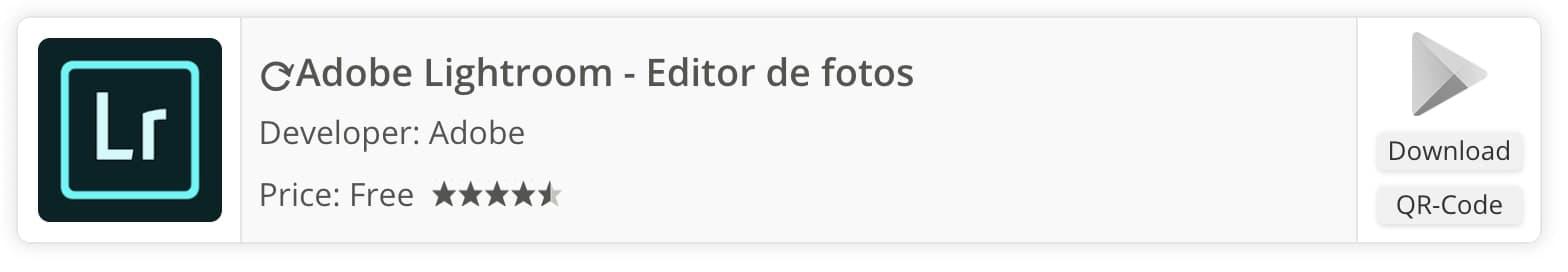 apps para editar fotos