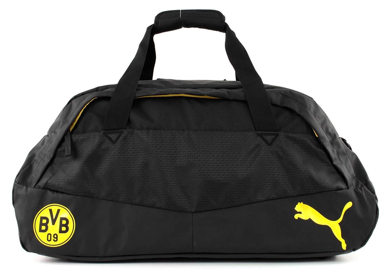 414dd75f7 A la hora de comprar una maleta Puma debes tomar en cuenta que no te  engañen y te vendan una imitación de esta maleta porque la original de Maletas  Puma es ...