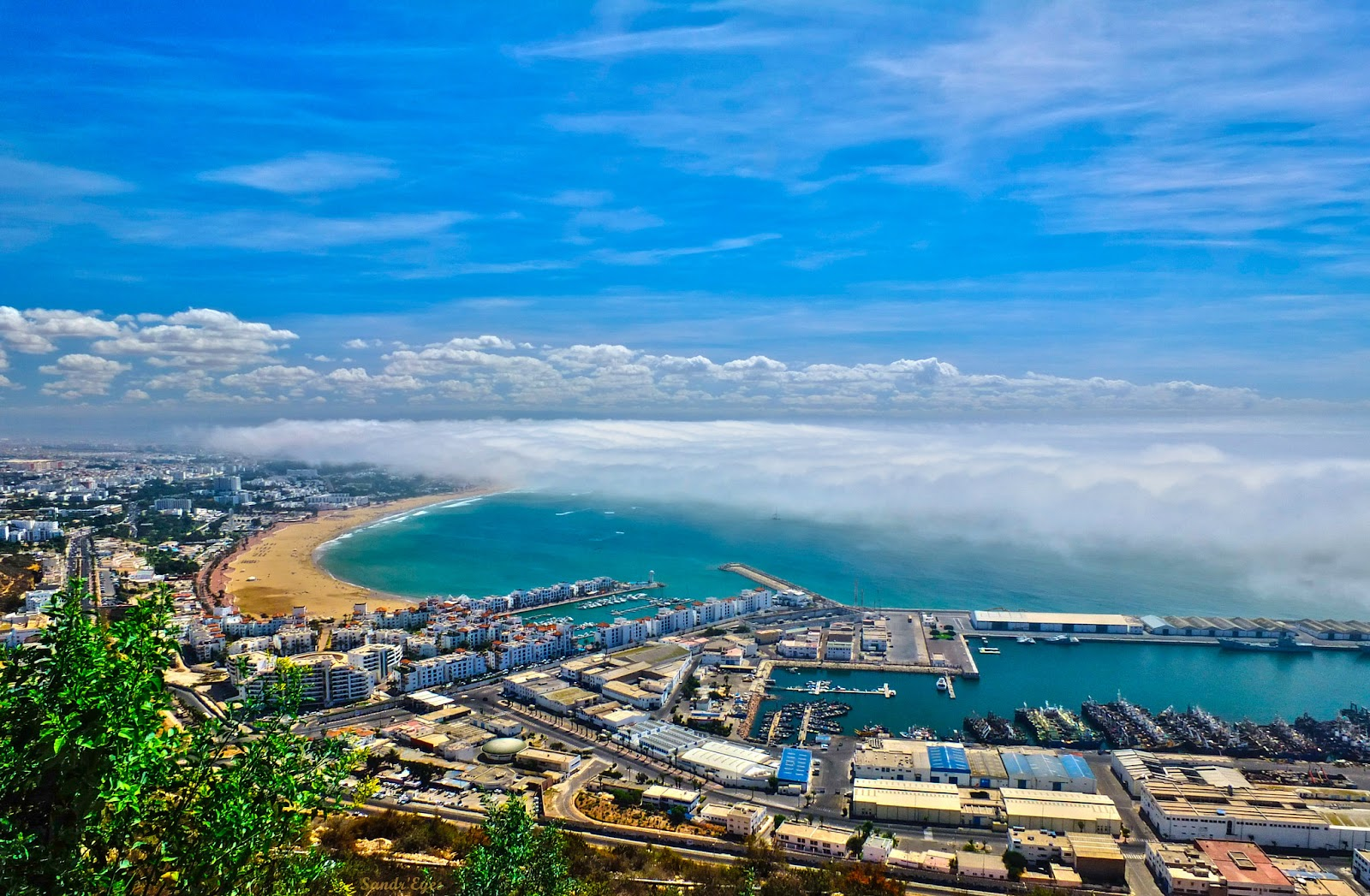 Fas Turizminin Gözdesi: Agadir