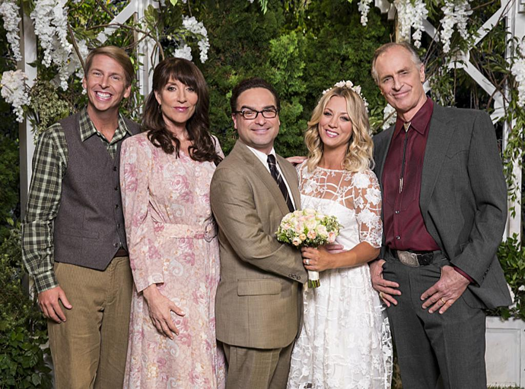 The Big Bang Theory, Leonard, Penny, TBBT, Sheldon, Stuart, Williams, Colonel Williams, Conjugal Conjecture