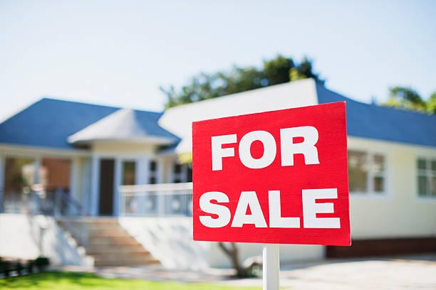 4,196 House For Sale Stock Photos, Pictures & Royalty-Free Images - iStock