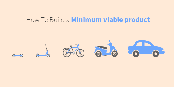 Start Small, Build Fast: The MVP Approach