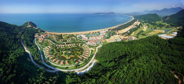 6 Miles Coast Resort