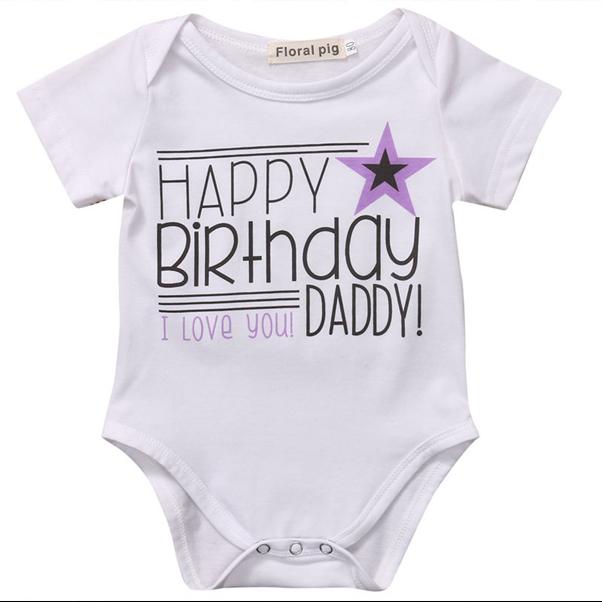 Najfajniejszy, ciekawy i śmieszny pomysł na prezent na dzień ojca od niemowlaka 14