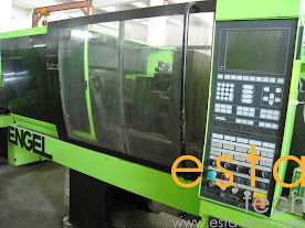 Engel VC 330/110 (2005) Plastic Injection Moulding Machine