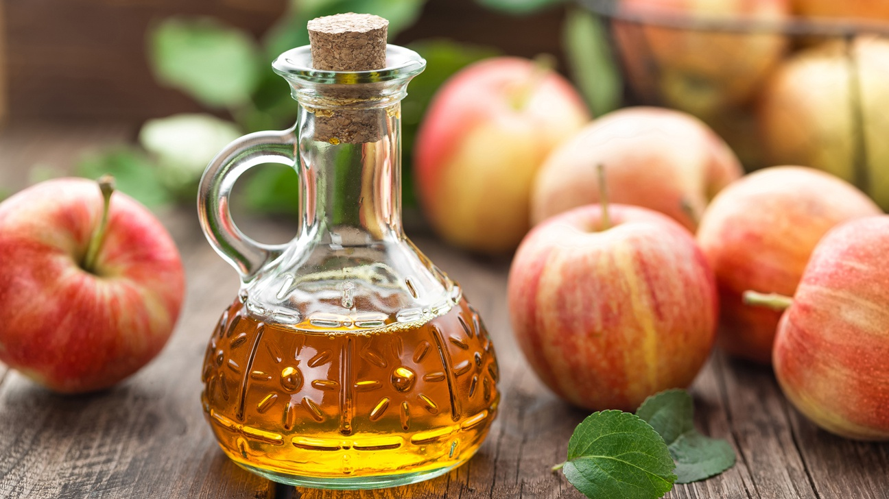 Biết được những công dụng của giấm táo, bạn chắc chắn sẽ sở hữu ngay 1 chai! - Ảnh 2