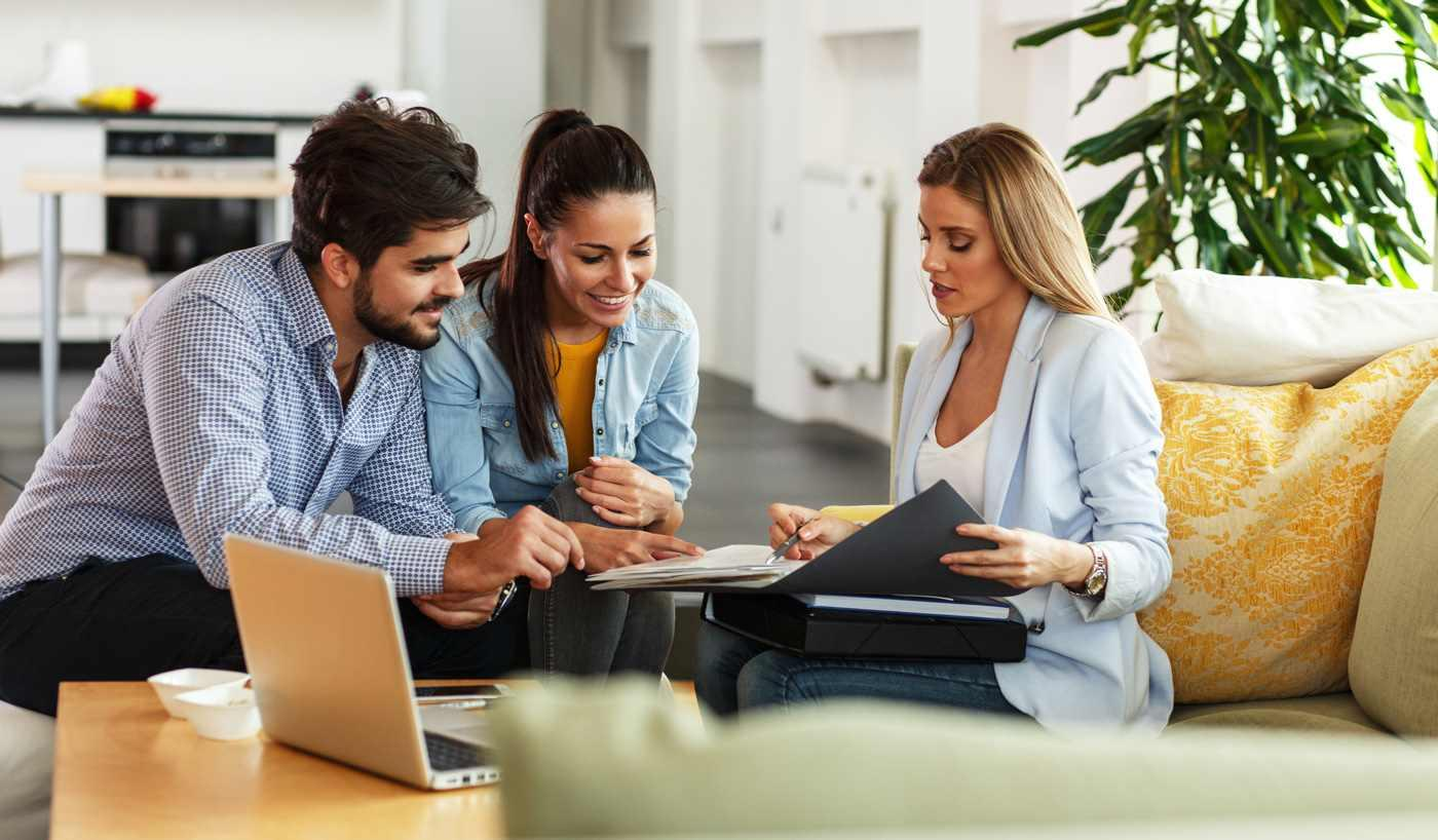 7 reasons why you need a real estate agent when purchasing properties -  Sterling.ge