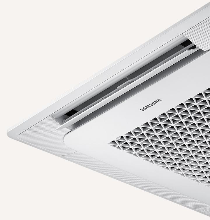 SamsungKlimagerätWind-FreeKassetteGroße Lamelle