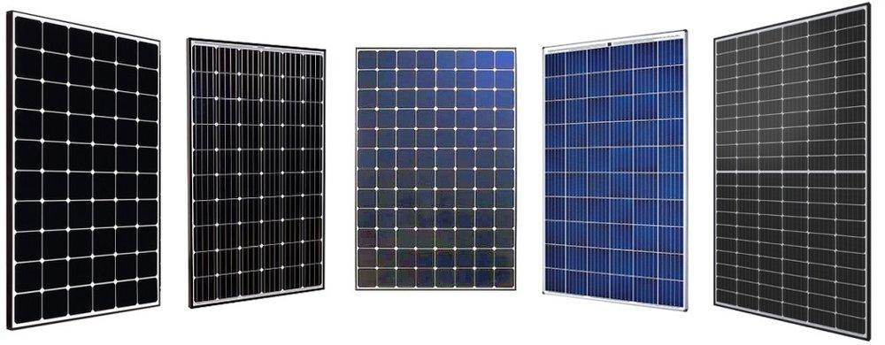 Five Best Cheap Solar Panels