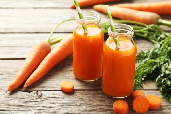 Những lý do để ăn cà rốt mỗi ngày nếu muốn có sức khỏe tốt - ảnh 2