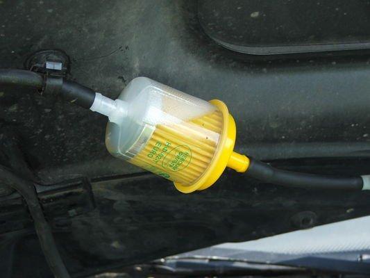 Image result for фильтр топливный скутер